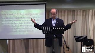 Gëzimi i Palit në Krishtin Filipianeve 1:1-2
