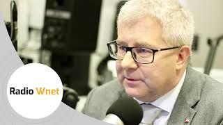 Czarnecki: Polityka klimatyczna UE to próba ograniczenia konkurencyjności Polski. Nie ma na to zgody