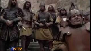 Hun İmparatoru Atilla belgesel