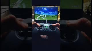 FPV Drone simulator practice | Jumper T Lite | #SHORTS #youtubeshorts