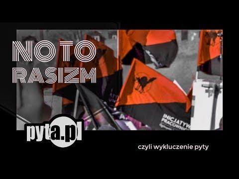 No to rasizm/pyta.pl