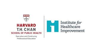 The International Leadership Development Program For Physicians
