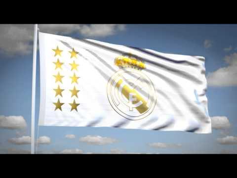 Himno Hala Madrid - Real Madrid C.F.