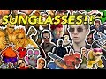Who's The WORST Video Game Character With Sunglasses?!