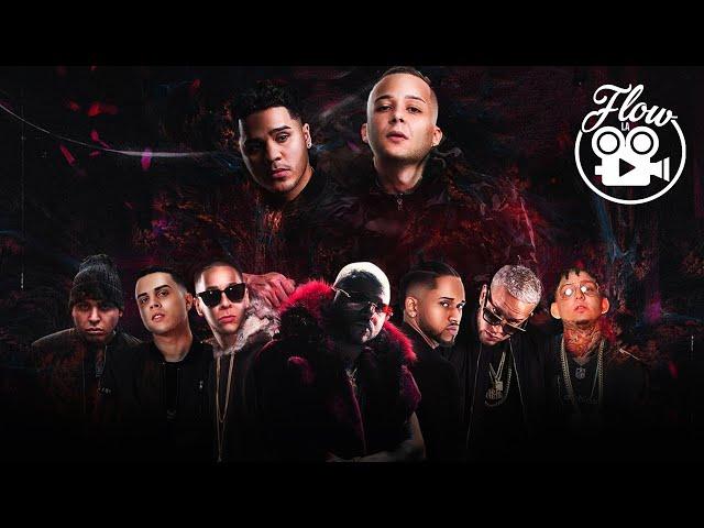 La Mia Remix - Nio Garcia, Farruko, Bryant Myers, Darell, Baby Rasta, Casper Darkiel,Lary Over Y Mas