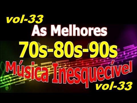 Músicas Internacionais Românticas Anos 70-80-90 vol-33