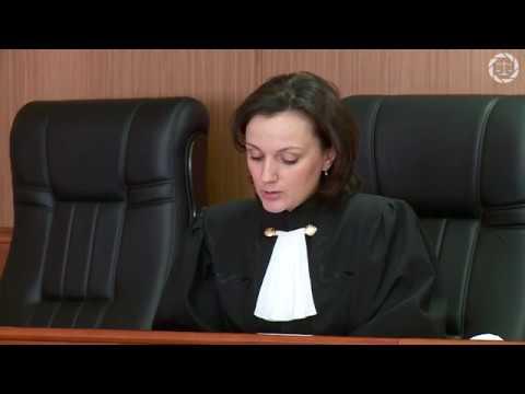 Рассмотрены жалобы и представление прокурора по делу хакеров
