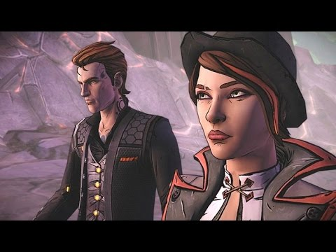 Gameplay de Tales from the Borderlands Complete Season