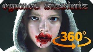 360 Korku Oyunu - Oyuncu Sizsiniz - Kate