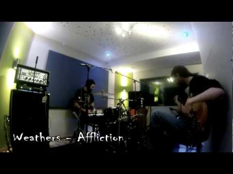 Weathers-Affliction