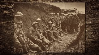 Myths   WW1 Uncut   BBC