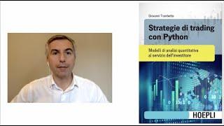 Strategie di trading con Python