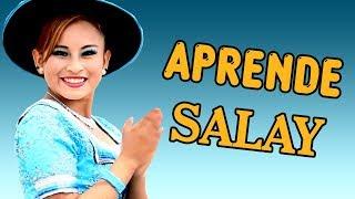 Download Video APRENDE A ZAPATEAR Y BAILAR SALAY BOLIVIA MP3 3GP MP4