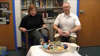 How to Lead a Passover Seder Part 1