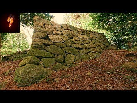 Ori Castle ~ Oldest Polygonal Masonry On Earth?