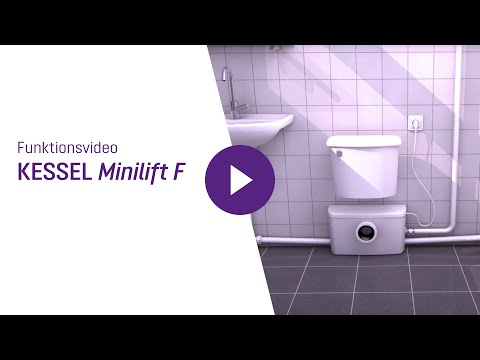 Funktionsvideo Minilift F (DE)