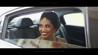Dr. Kathir + Dr. Deena - Cinematic Wedding Highlight by Jobest