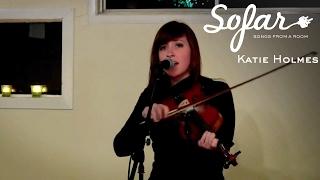 Katie Holmes - Red Balloon   Sofar Dallas - Fort Worth