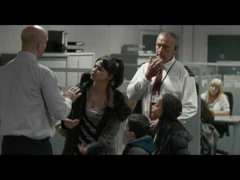 Video trailer för I, Daniel Blake | official FIRST LOOK clip - Winner Cannes Palme D'Or - Ken Loach