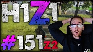 WE MADE IT | H1Z1 Z2 King of the Kill #151