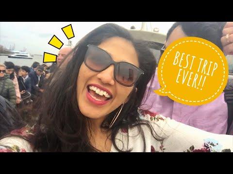 NEW YORK COMPLETE TRIP | Vlog 110