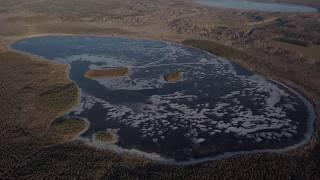 Островистое озеро свердловская область рыбалка