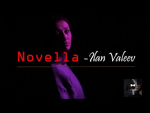 Novella - Ivan Valeev (music video with lyrics)