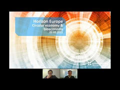 Towards a circular and bioeconomy