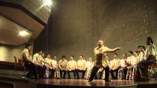 PHILIPPINES MADRIGAL SINGERS IN BOSTON (May 17, 2013) Part 5