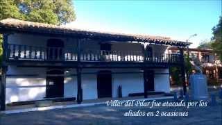 preview picture of video 'La Guerra del Paraguay - Villa del Pilar'