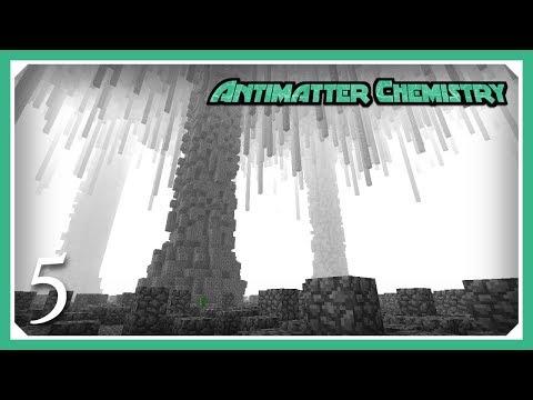 Antimatter Chemistry   Deep Dark Portal!   E04 (Antimatter Chemistry