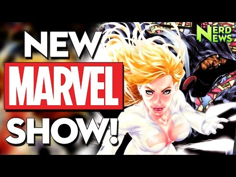 Two New Marvel Characters are Getting Their Own TV SHOW!