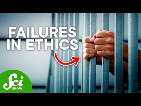 5 psychologických experimentů, které by dnes zakázali