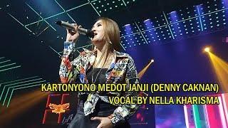 NELLA KHARISMA   KARTONYONO MEDOT JANJI (DENNY CAKNAN)   LIVE @ BOSHE JOGJA