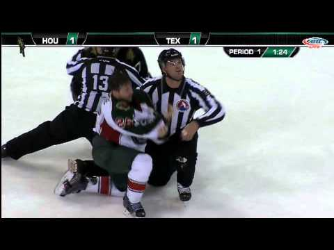 Colton Sceviour vs. David McIntyre