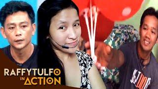 PART 1 | VIDEO NG MONTHSARY SURPRISE NI MRS PARA KAY KABIT, BUMULAGA SA NEWSFEED NI MR!