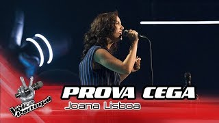 "Joana Lisboa - ""The Way you Make me feel"" 