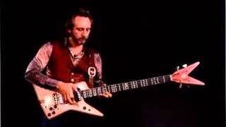 "John Entwistle plays Jimi Hendrix' ""Red House"""