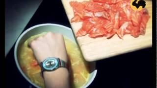 Рыбный суп. Вкуснятина 01