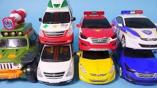 Tobot CarBot MeCard transformers car toys transforming car play