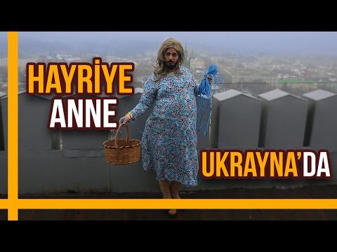 Ukrayna'da Türk Annesi Olmak - Hayrettin