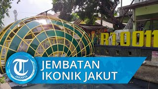 Menengok Jembatan Kerang Hijau yang Ikonik di Jakarta Utara