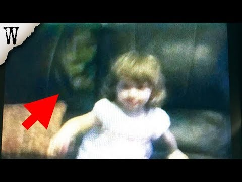 12 Disturbing Real GHOSTS & POLTERGEISTS Caught on Tape | Unexplainable Paranormal Videos