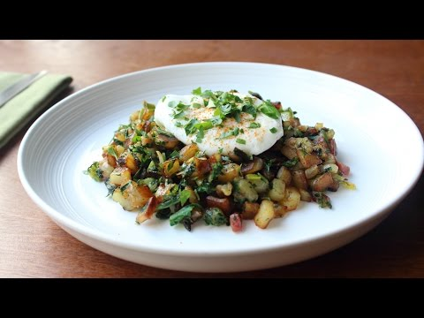 Colcannon Hash Recipe – Potato