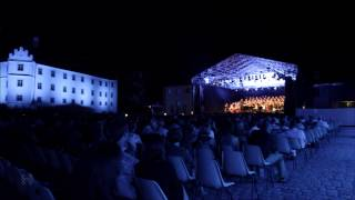 preview picture of video 'Schloss Hohenkammer - Veranstaltungen und Feiern'