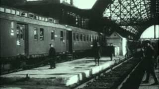 История Русского вагона