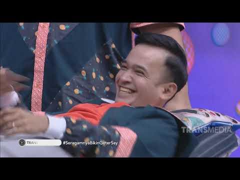 BROWNIS - Kocaknya Ruben Ketemu Dokter Ganteng (8/4/19) Part 2