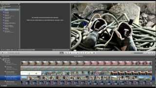 imovie 11 Tutorial (German)
