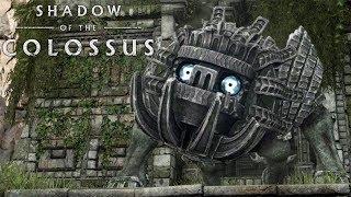 ЕЩЁ ОДИН МЕЛКИЙ ► Shadow of the Colossus (PS4) #6