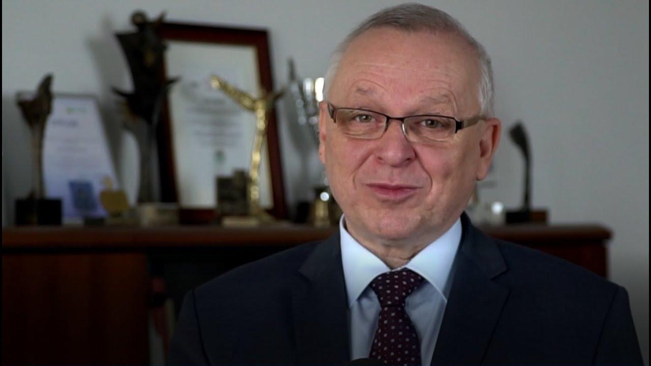 Prezes Zarządu ZPP Andrzej Płonka podsumowuje 2020 rok